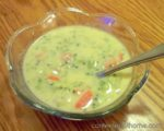 Broccoli Potato Chowder