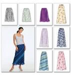 Modest Skirt Pattern
