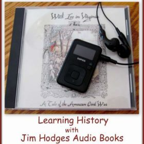 Learning History with Jim Hodges Audio Books