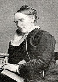 Frances R. Havergal