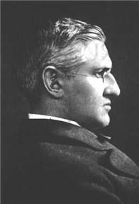 Horatio G. Spafford