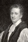 Reginald Heber