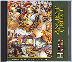 Heritage History: Ancient Greece