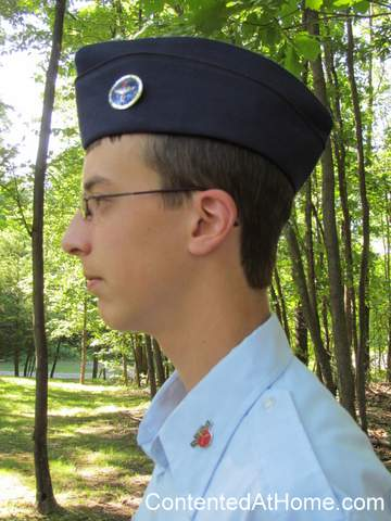 Civil Air Patrol - CAP