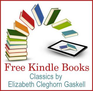 Free Kindle Books - Classics by Elizabeth Cleghorn Gaskell