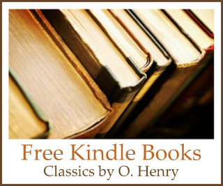 Free Kindle Books: Classics by O. Henry