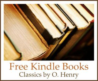 Free Kindle Books: Classics by O. Henry