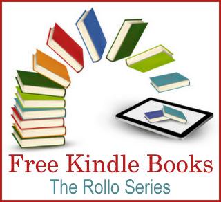 Free Kindle Books - Rollo Series