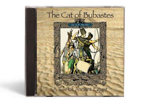 The Cat of Bubastes - G. A. Henty