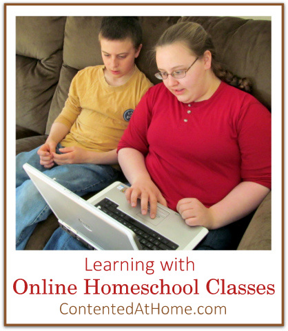 Online Homeschool Classes