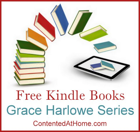 Free Kindle Books - Grace Harlowe Series