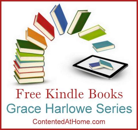 Free Kindle Books - Grace Harlowe Series