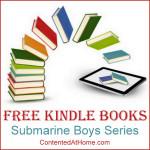 Free Kindle Books: Submarine Boys Series