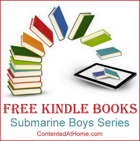 Free Kindle Books: Submarine Boys Series