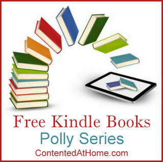 Free Kindle Books - Polly Series
