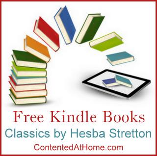 Free Kindle Books - Classics by Hesba Stretton