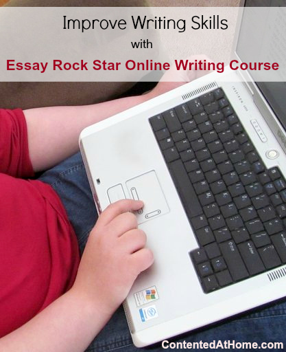 writing essays online courses