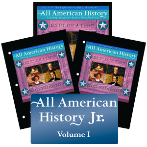 All American History Jr.