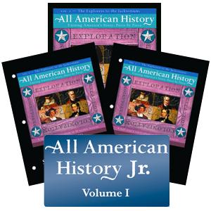 All American History Jr.