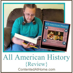 All American History {Review}