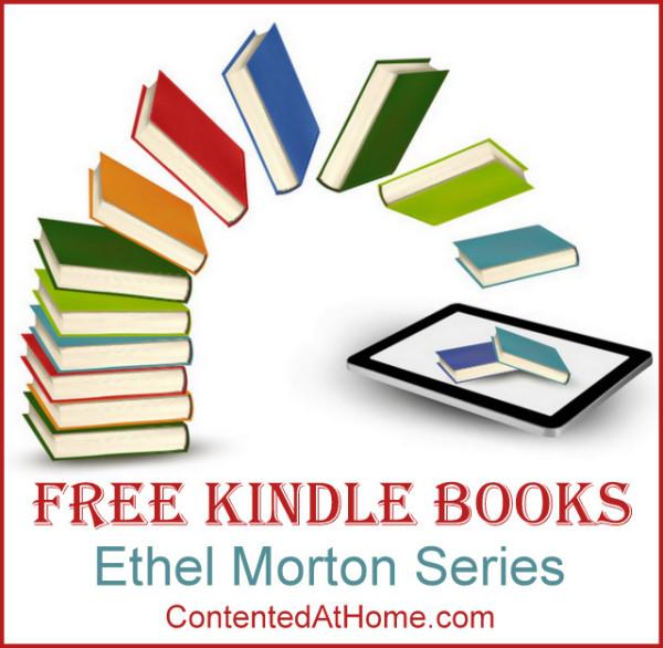Free Kindle Books: Ethel Morton Series