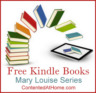 Free Kindle Books - Mary Louise Series