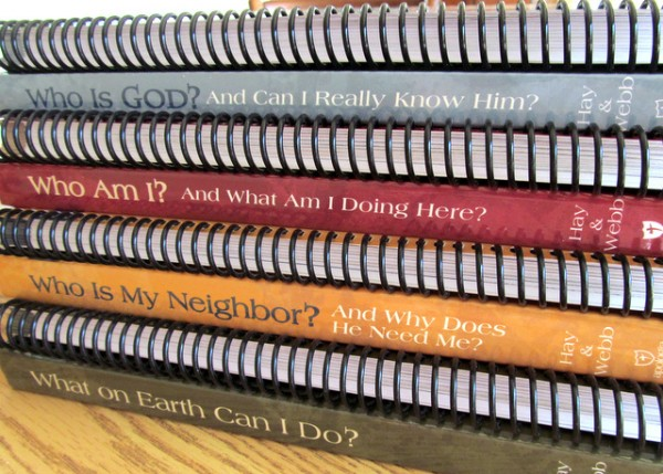 What We Believe Series from Apologia