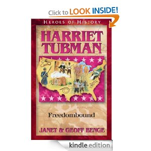 Harriet Tubman Freedombound