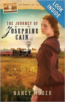 Josephine Cain