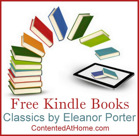 Free Kindle Books: Classics by Eleanor Porter