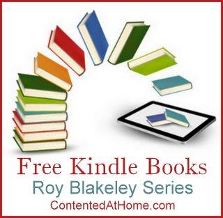 Free Kindle Books: Roy Blakeley Series