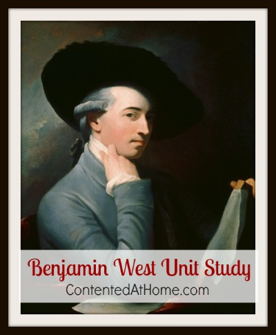 Benjamin West Unit Study