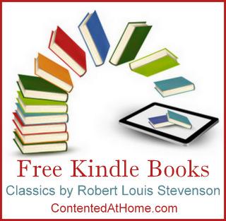 Free Kindle Books - Classics by Robert Louis Stevenson