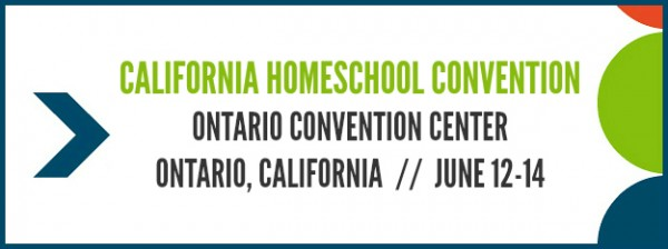 Great Homeschool Convention: Ontario, California