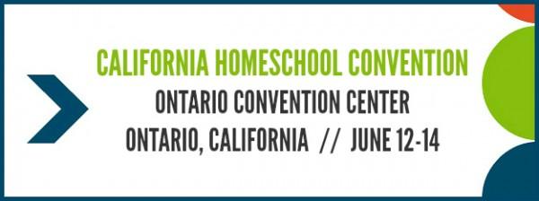 Great Homeschool Convention: Ontario, California