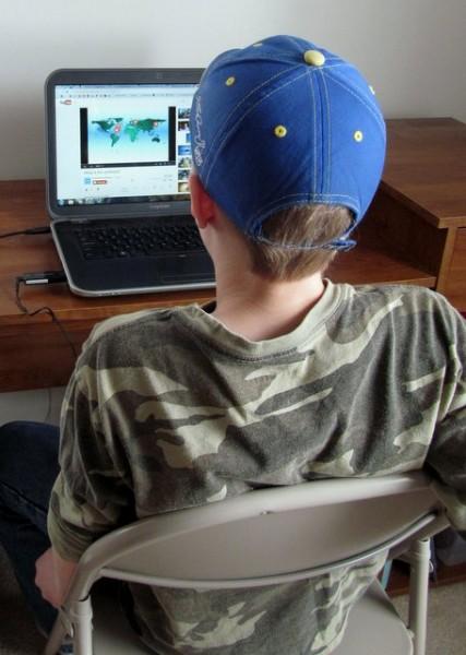 Online homeschool program from Bridgeway Homeschool Academy