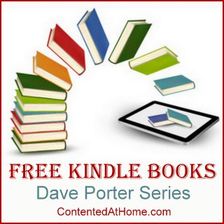 Free Kindle Books - Dave Porter Series