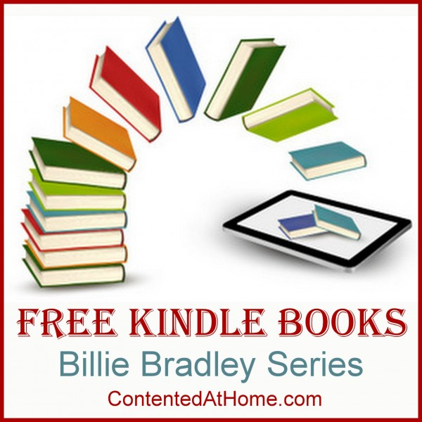 Free Kindle Books: Billie Bradley Series