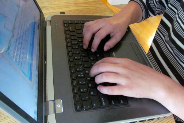 Your child can learn accurate typing skills with TypeKids, an online touch typing course for kids!