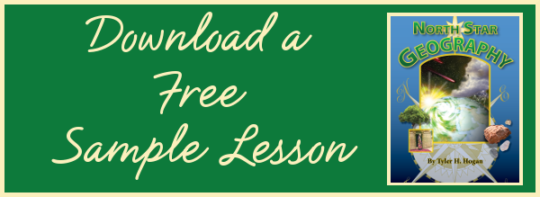 Download a FREE sample lesson from North Star Geography!