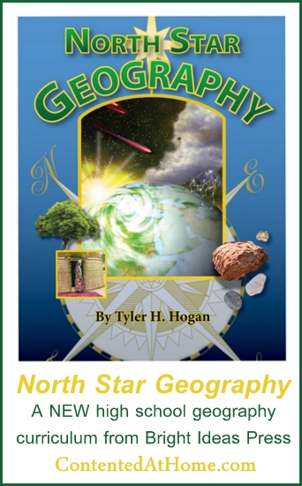North Star Geography: A NEW high school geography curriculum from @BrightIdeasTeam