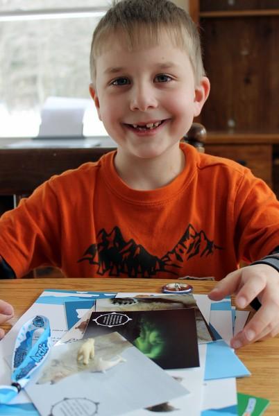 Junior Explorers Science Subscription