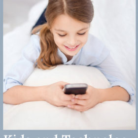 Kids and Technology: Is Your Child Safe?