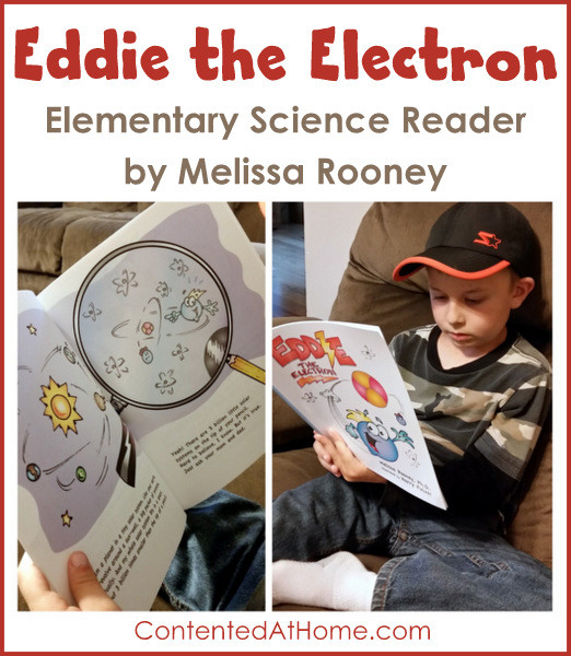 Eddie the Electron: Elementary Science Reader