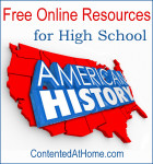Free Online American History Resources