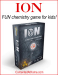 Ion Fun Chemistry Game for Kids