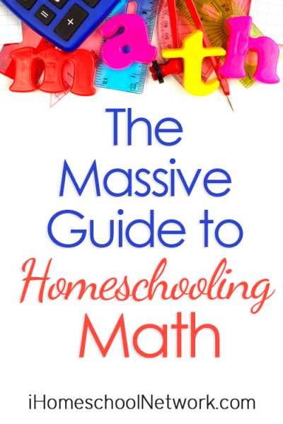 MassiveGuideMath
