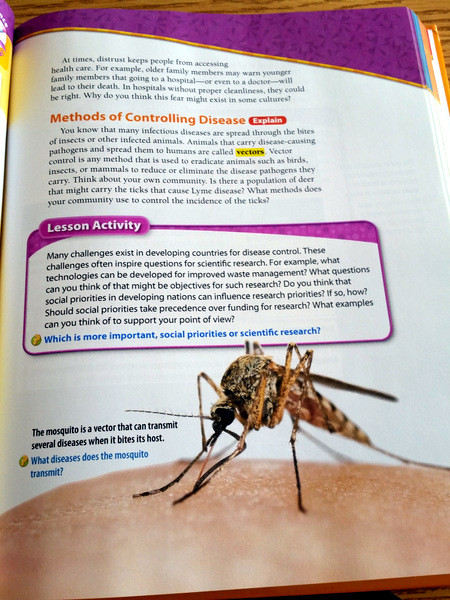 By Design science textbook