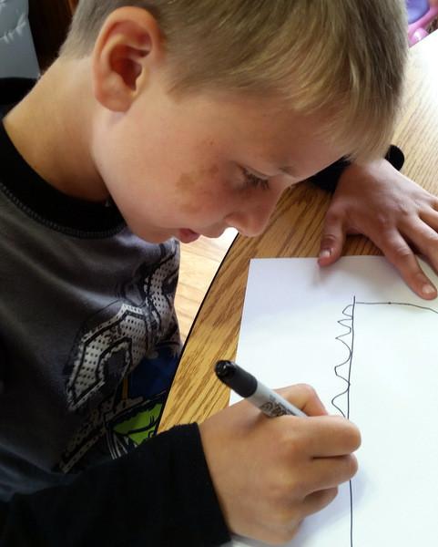 Online art lessons for homeschool