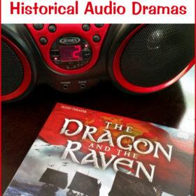 Heirloom Audio: Historical Audio Dramas